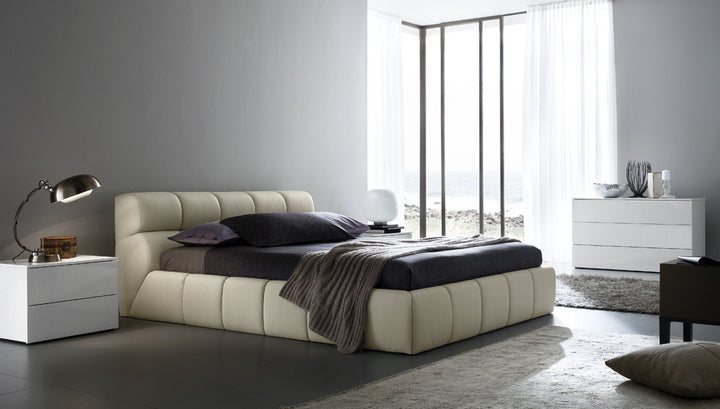 Cloud Bed - Euro Living Furniture