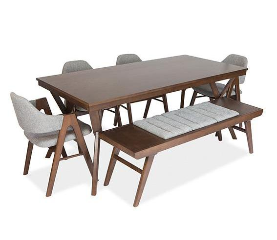 CAMO DINING TABLE