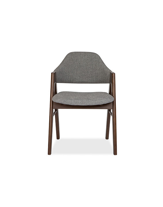 CAMO DINING CHAIR - Euro Living Furniture
