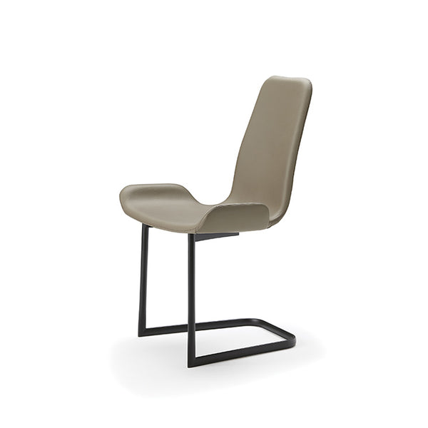 Flamingo Cantilever Dining chair