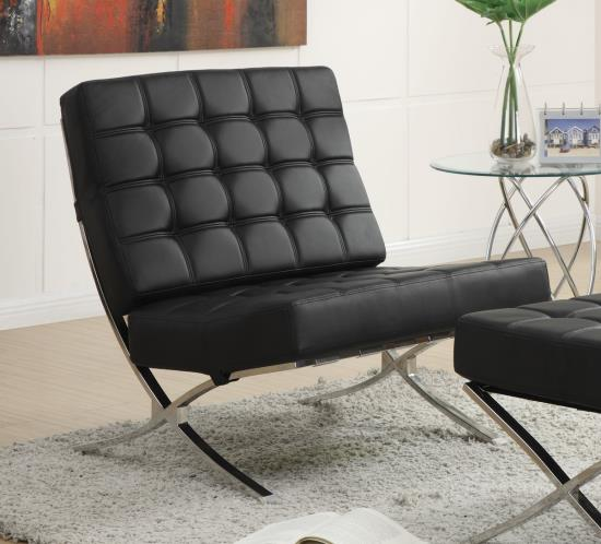 Barri Accent Chair - Euro Living Furniture