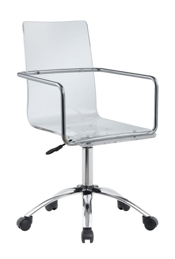 Arturo Office Chair - Euro Living Furniture