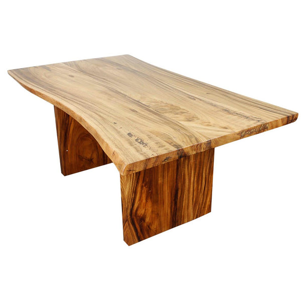 Trem Natural Dining Table - 72""