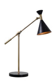 Ane Desk Lamp - Euro Living Furniture