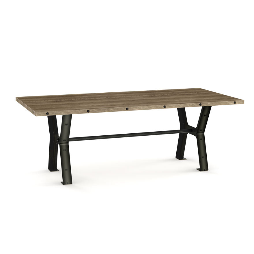 Parade Dining Table - 72""