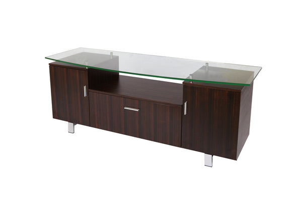 O311 Credenza - Euro Living Furniture