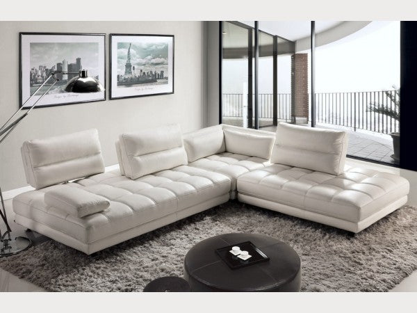 Tesla Sectional