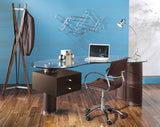 Katie Desk - Euro Living Furniture