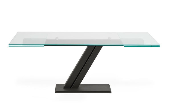 "Zeus Drive Dining Table - 78""W"