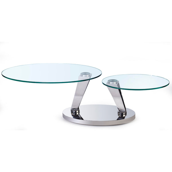 Clair Rotating Coffee Table