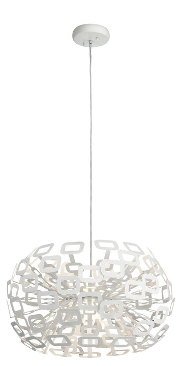 Quillo™ – Model 83767 LED Pendant - Euro Living Furniture
