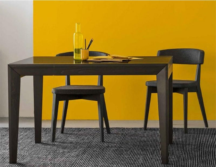 Abaco Extendable Dining Table - Euro Living Furniture