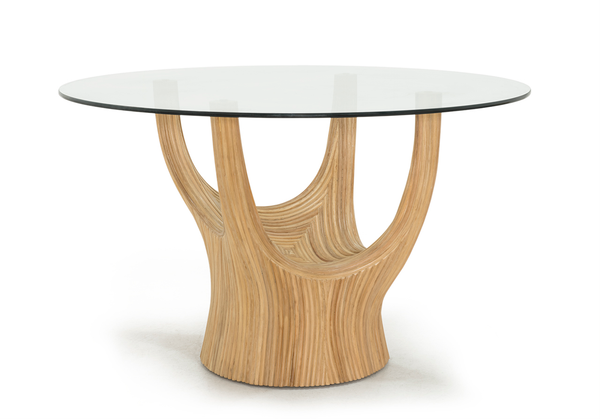 ACACIA DINING TABLE - Euro Living Furniture