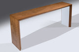 Antony Console Table - Euro Living Furniture