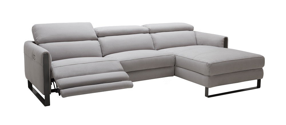 Abigail Motion Sectional