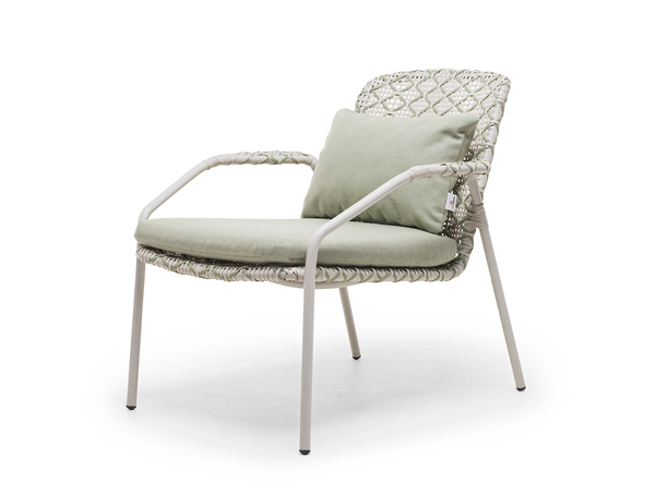 ARIA EASY ARMCHAIR - Euro Living Furniture