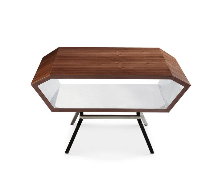 BEN COFFEE TABLE - Euro Living Furniture