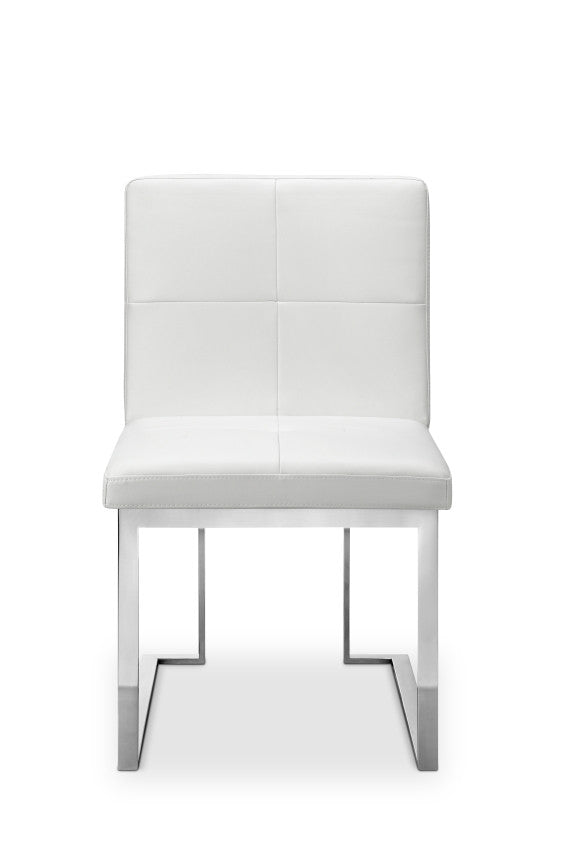 BIANCA SIDE CHAIR - Euro Living Furniture