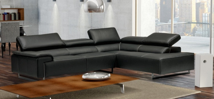 Ming Sectional - Euro Living Furniture