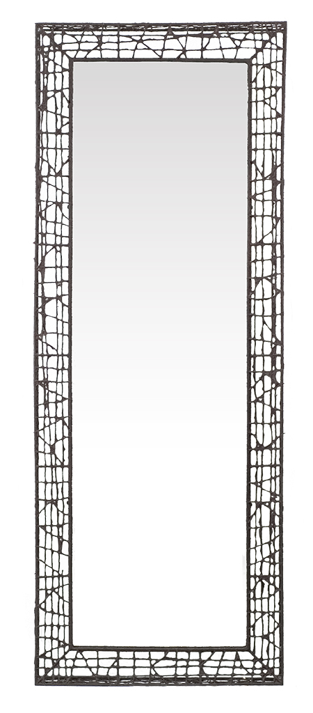 C U C ME MIRROR (RECTANGULAR) - Euro Living Furniture