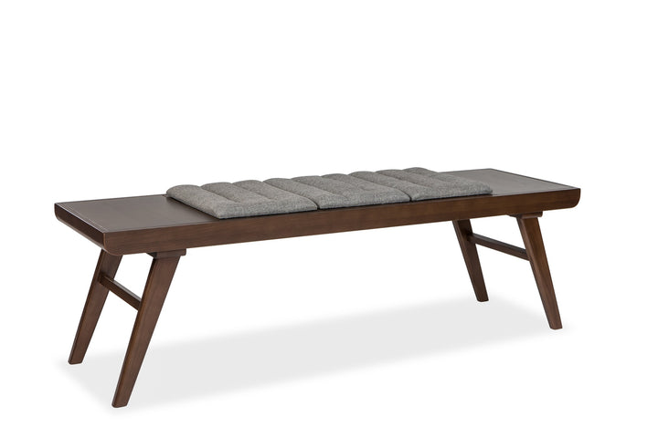 CAMO BENCH - Euro Living Furniture
