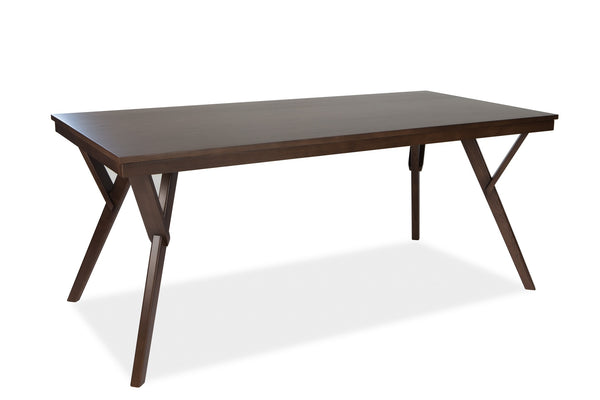 CAMO DINING TABLE - Euro Living Furniture
