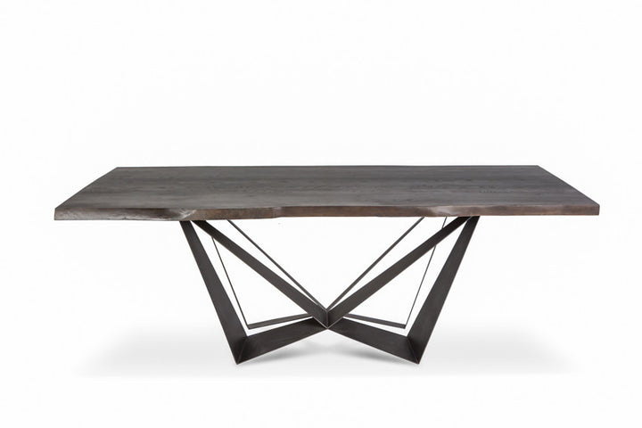 Hunter W Dining Table
