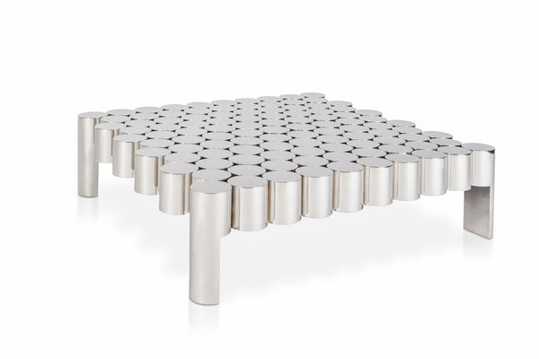 JS COFFEE TABLE