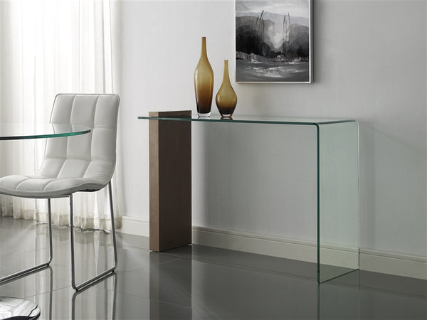 Bruno Console Table - Euro Living Furniture