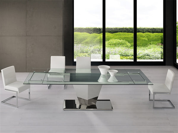 Diana Extendable Dining Table