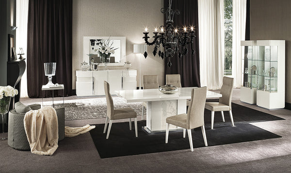 Canova Dining Collection - Euro Living Furniture