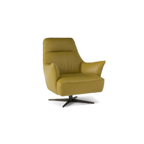 RITA SWIVEL CHAIR  by NATUZZI