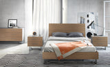 Broome Bed - Euro Living Furniture
