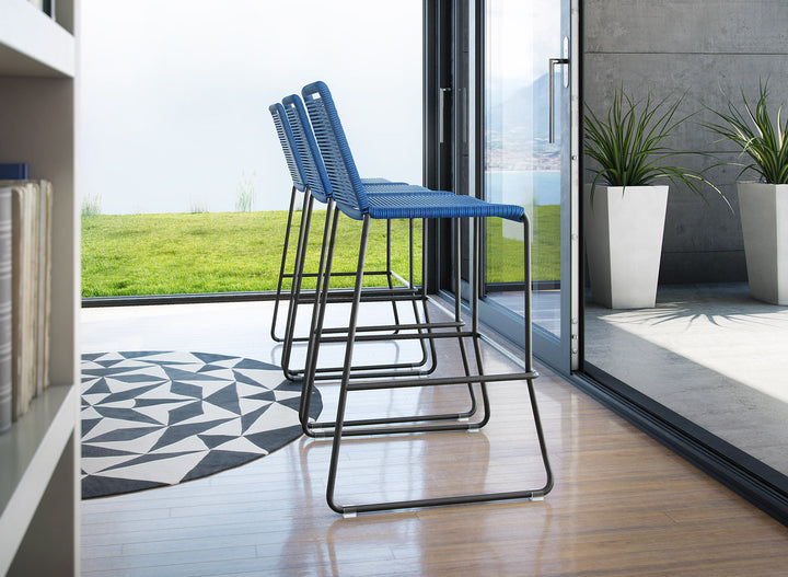 Barclay Barstool - Euro Living Furniture
