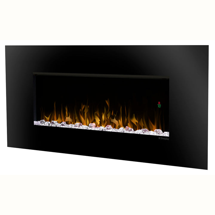 Contempo Wall-mount Electric Fireplace
