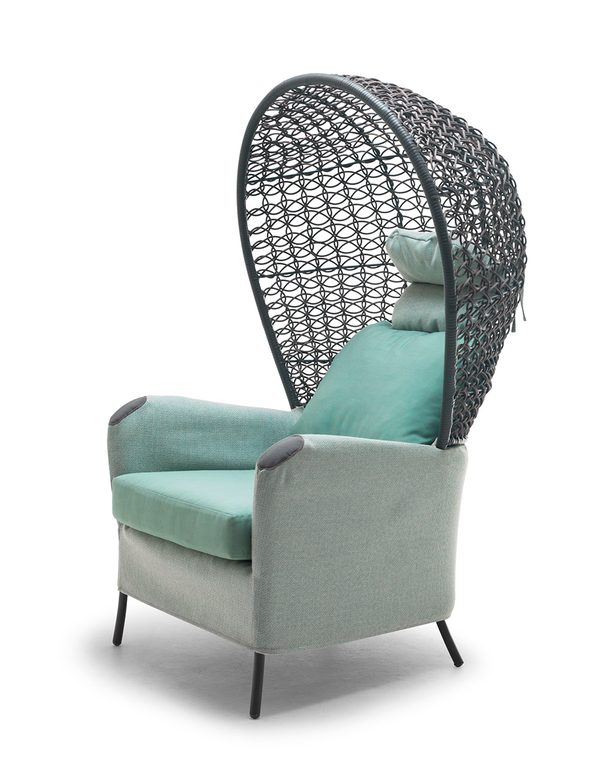 DOLLY EASY ARMCHAIR