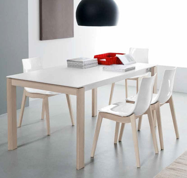 Eminence Extendable Dining Table 63
