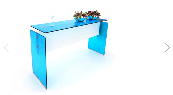 Posh Console Table
