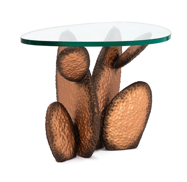 GOBI COFFEE TABLE, high