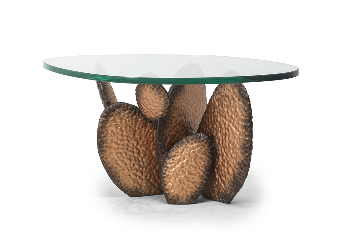 GOBI COFFEE TABLE