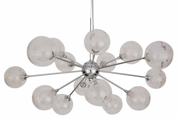 Yves pendant lamp - Euro Living Furniture
