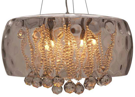 Water pendant lamp - Euro Living Furniture