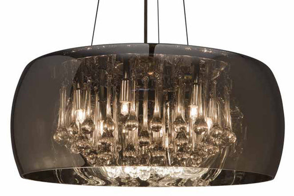 ET2 Alain pendant lamp - Euro Living Furniture