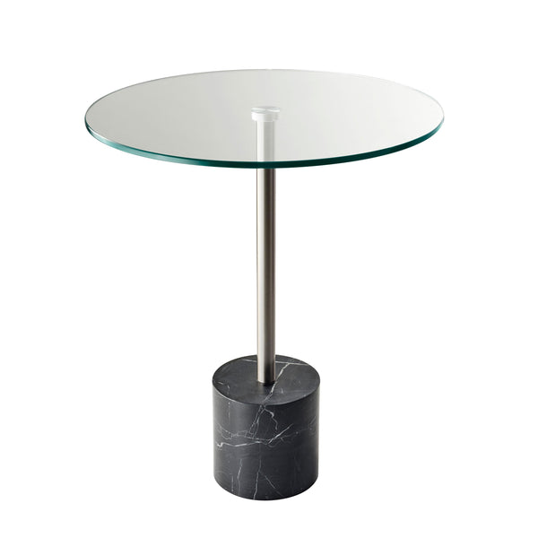 Bryce End Table - Black