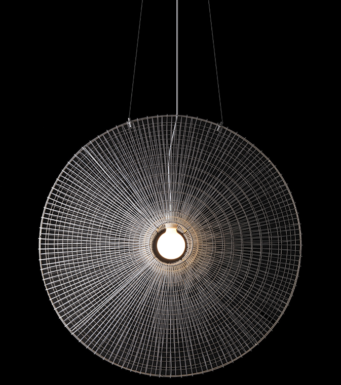 HALO PENDANT LAMP