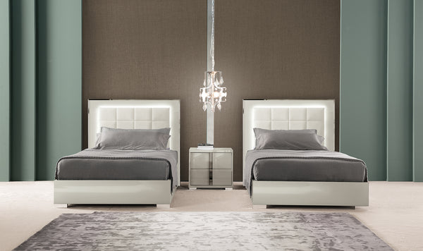 Impera Bedroom Collection - Twin or Full Size