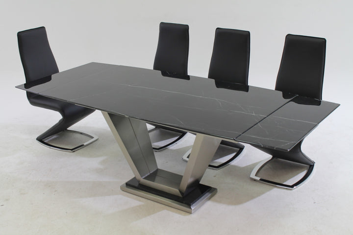 Jessy Dining - Euro Living Furniture