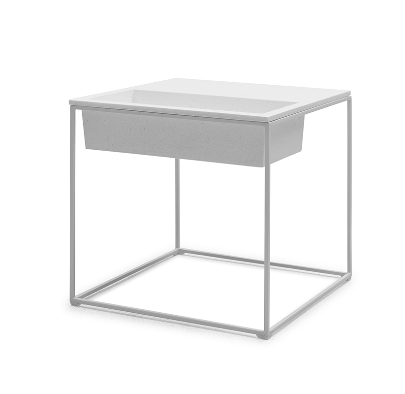KAJA END TABLE LOW