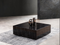 Kubo Square white Marble coffee table