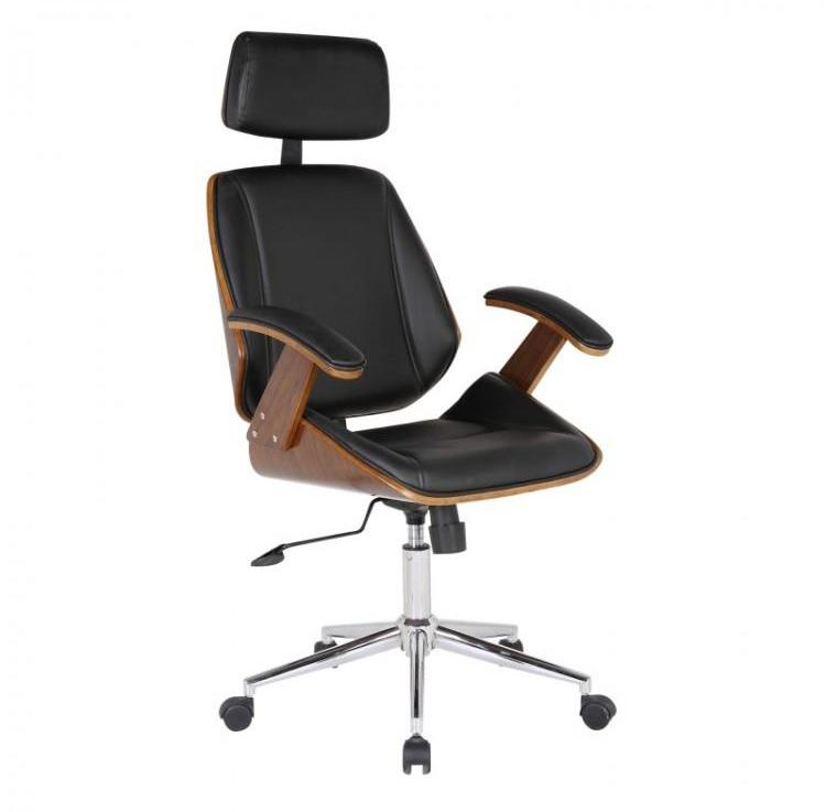 Cellini Office Chair - Euro Living Furniture